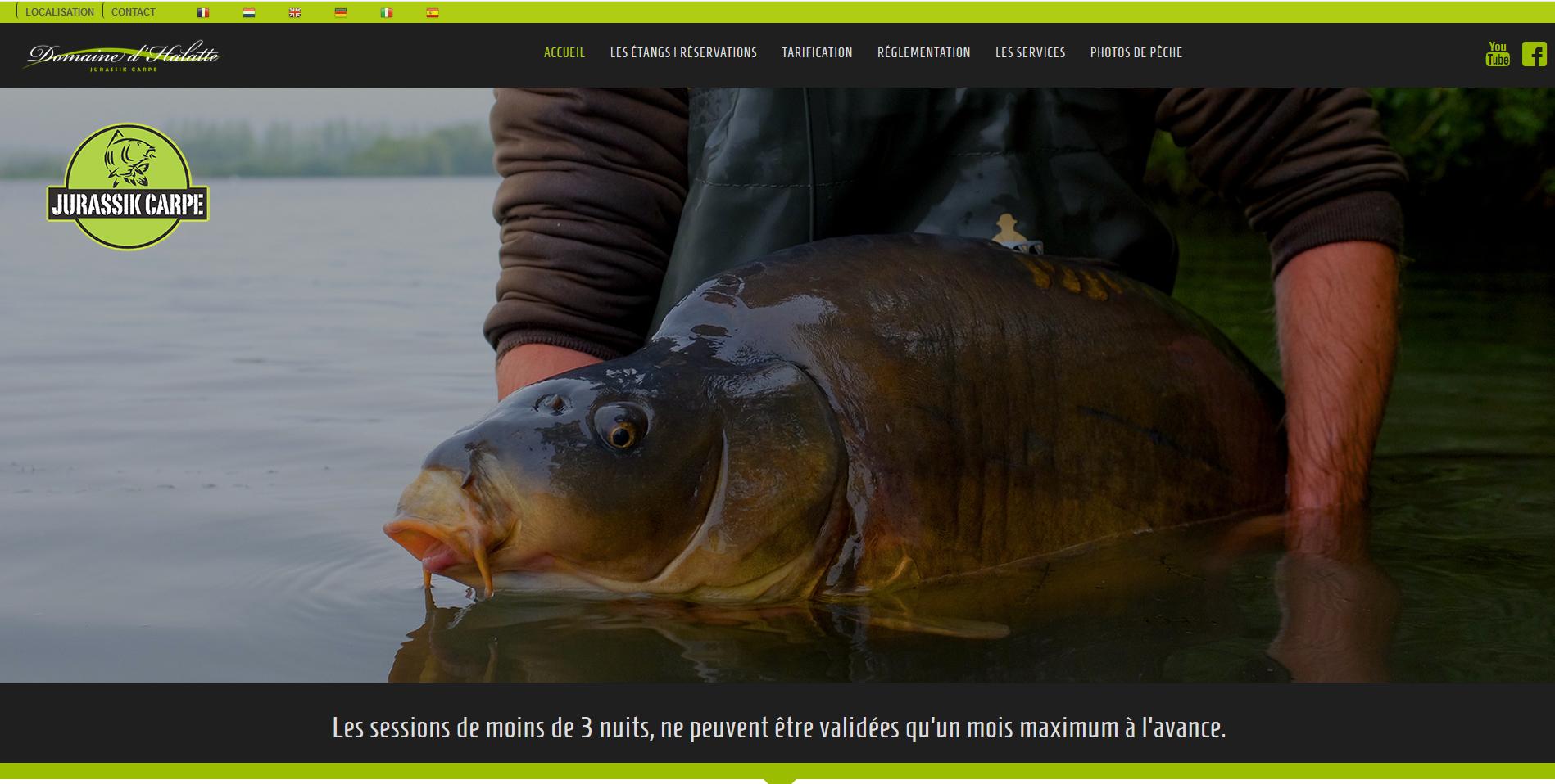 Loisirs (pêche)